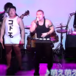 THE DEATH BANDのプロフ(wiki)は?万年B組ヒムケン先生出演バンドが凄い!