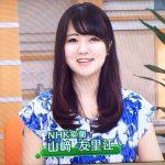 山崎友里江がNHK現役アナの高級愛人クラブ嬢?真相は一体?