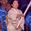小池百合子の着物の値段は?リオオリンピック閉会式で話題に!